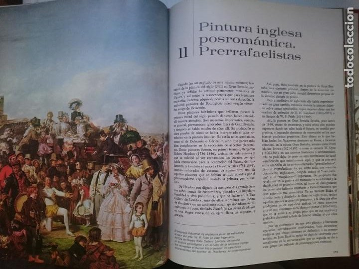 Libros de segunda mano: HISTORIA DEL ARTE - TOMO 8 -VER FOTOS - Foto 10 - 207549956