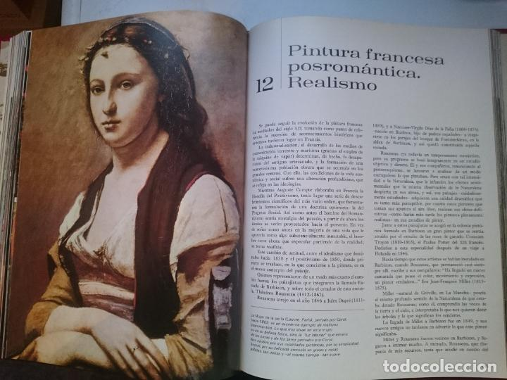 Libros de segunda mano: HISTORIA DEL ARTE - TOMO 8 -VER FOTOS - Foto 11 - 207549956