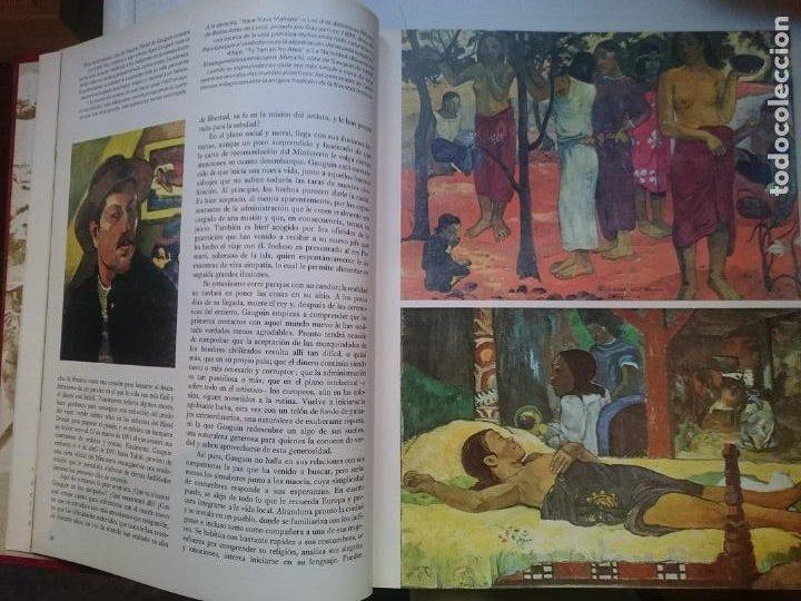 Libros de segunda mano: HISTORIA DEL ARTE - TOMO 9 -VER FOTOS - Foto 3 - 207551966
