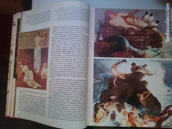Libros de segunda mano: HISTORIA DEL ARTE - TOMO 9 -VER FOTOS - Foto 4 - 207551966