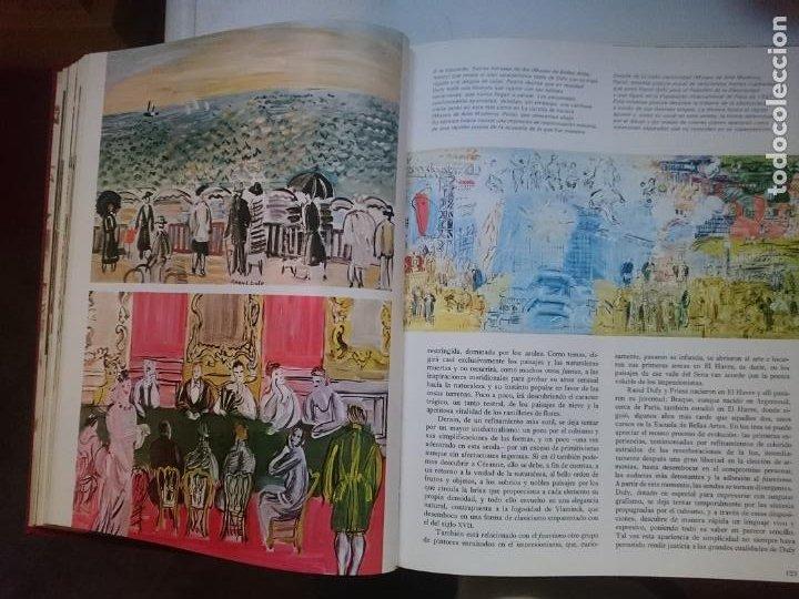 Libros de segunda mano: HISTORIA DEL ARTE - TOMO 9 -VER FOTOS - Foto 6 - 207551966