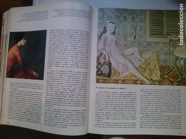 Libros de segunda mano: HISTORIA DEL ARTE - TOMO 9 -VER FOTOS - Foto 7 - 207551966