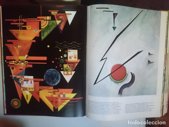 Libros de segunda mano: HISTORIA DEL ARTE - TOMO 9 -VER FOTOS - Foto 8 - 207551966