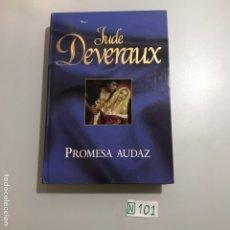 Libros de segunda mano: PROMESA AUDAZ. Lote 207556131