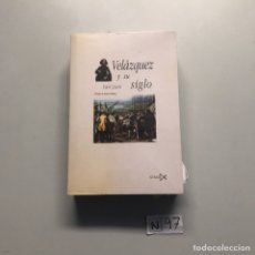 Libros de segunda mano: VELÁSQUEZ Y SU SIGLO. Lote 207599242