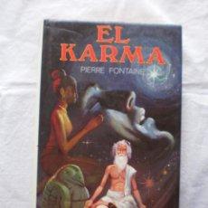 Libros de segunda mano: EL KARMA. Lote 207602552