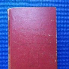 Libros de segunda mano: EN LO INVISIBLE ESPIRITISMO Y MEDIUMNIDAD LEON DENIS. Lote 207740918