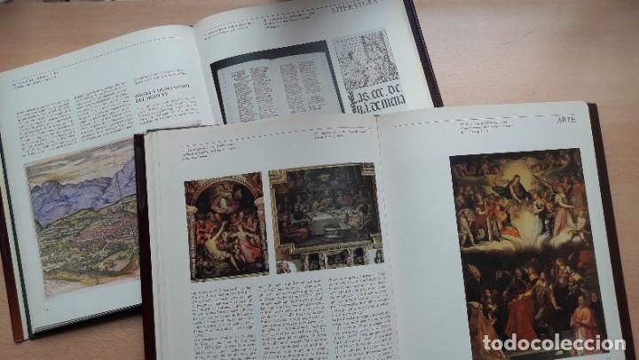 Libros de segunda mano: ANDALUCÍA, TIERRAS DE ESPAÑA, 2 TOMOS – 1ª edición. Fundación Juan March. - Foto 6 - 207894107