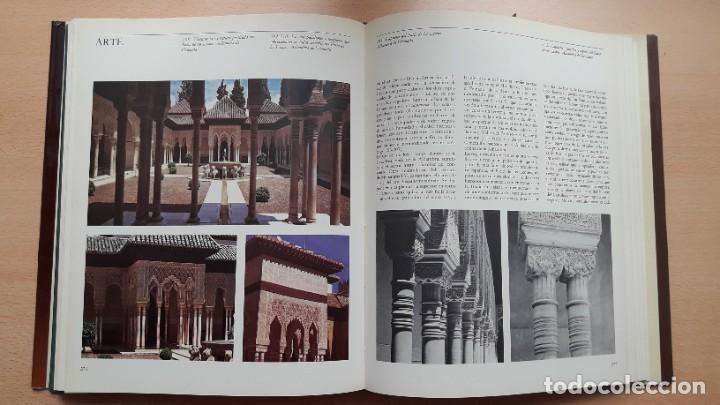 Libros de segunda mano: ANDALUCÍA, TIERRAS DE ESPAÑA, 2 TOMOS – 1ª edición. Fundación Juan March. - Foto 7 - 207894107
