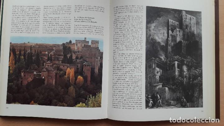 Libros de segunda mano: ANDALUCÍA, TIERRAS DE ESPAÑA, 2 TOMOS – 1ª edición. Fundación Juan March. - Foto 8 - 207894107