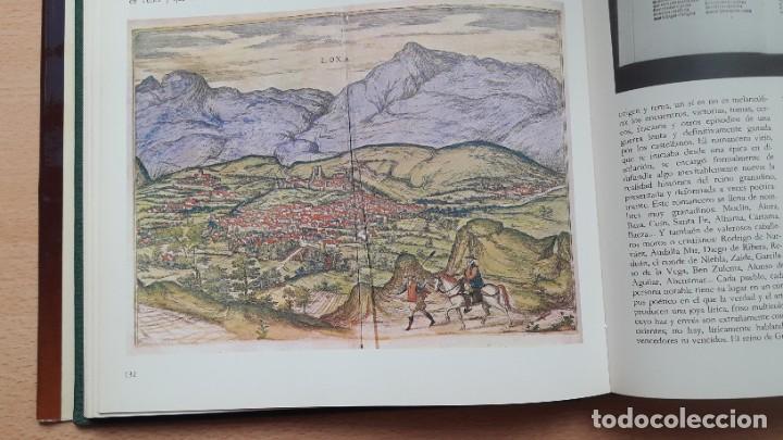 Libros de segunda mano: ANDALUCÍA, TIERRAS DE ESPAÑA, 2 TOMOS – 1ª edición. Fundación Juan March. - Foto 10 - 207894107