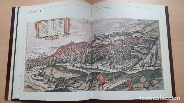 Libros de segunda mano: ANDALUCÍA, TIERRAS DE ESPAÑA, 2 TOMOS – 1ª edición. Fundación Juan March. - Foto 11 - 207894107
