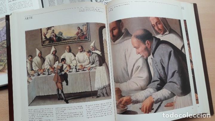 Libros de segunda mano: ANDALUCÍA, TIERRAS DE ESPAÑA, 2 TOMOS – 1ª edición. Fundación Juan March. - Foto 12 - 207894107