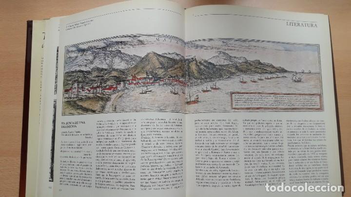 Libros de segunda mano: ANDALUCÍA, TIERRAS DE ESPAÑA, 2 TOMOS – 1ª edición. Fundación Juan March. - Foto 15 - 207894107