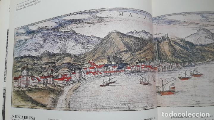 Libros de segunda mano: ANDALUCÍA, TIERRAS DE ESPAÑA, 2 TOMOS – 1ª edición. Fundación Juan March. - Foto 16 - 207894107