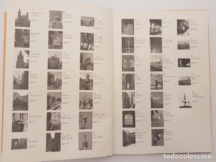 Libros de segunda mano: GIRONA ENCISA, (QUIM TORRA), UNIC EN VENTA, ED. ABADIA, 2005, ILUSTRAT - Foto 4 - 207997105