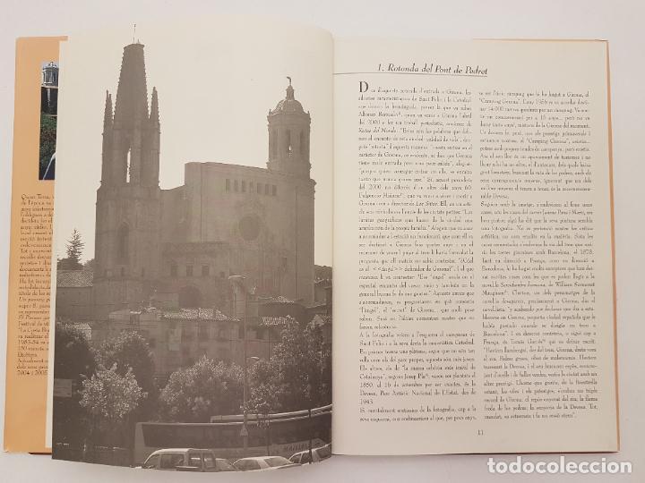 Libros de segunda mano: GIRONA ENCISA, (QUIM TORRA), UNIC EN VENTA, ED. ABADIA, 2005, ILUSTRAT - Foto 5 - 207997105