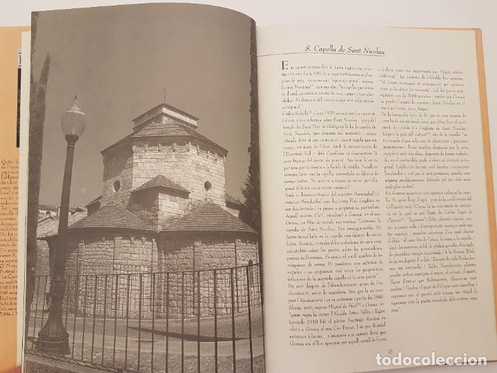 Libros de segunda mano: GIRONA ENCISA, (QUIM TORRA), UNIC EN VENTA, ED. ABADIA, 2005, ILUSTRAT - Foto 6 - 207997105