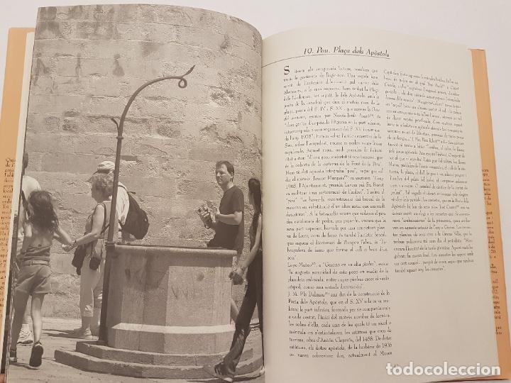 Libros de segunda mano: GIRONA ENCISA, (QUIM TORRA), UNIC EN VENTA, ED. ABADIA, 2005, ILUSTRAT - Foto 7 - 207997105