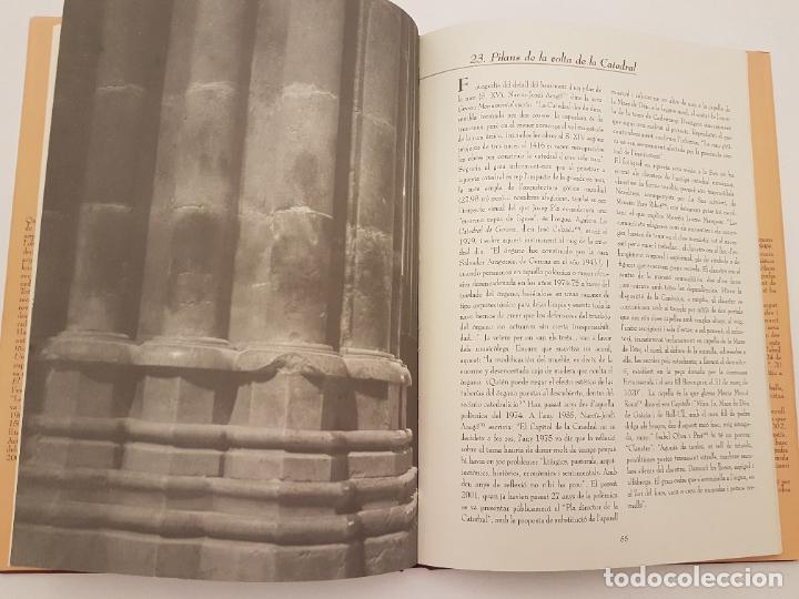 Libros de segunda mano: GIRONA ENCISA, (QUIM TORRA), UNIC EN VENTA, ED. ABADIA, 2005, ILUSTRAT - Foto 8 - 207997105