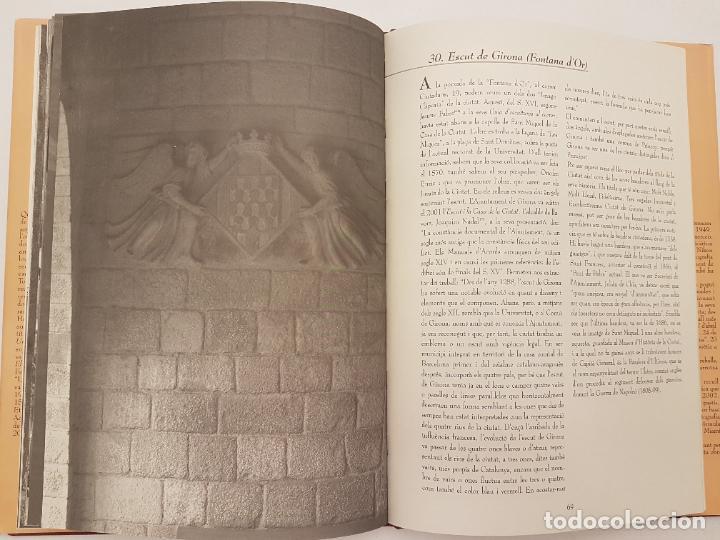 Libros de segunda mano: GIRONA ENCISA, (QUIM TORRA), UNIC EN VENTA, ED. ABADIA, 2005, ILUSTRAT - Foto 9 - 207997105