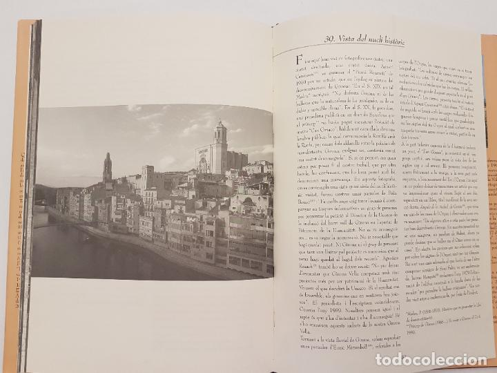 Libros de segunda mano: GIRONA ENCISA, (QUIM TORRA), UNIC EN VENTA, ED. ABADIA, 2005, ILUSTRAT - Foto 10 - 207997105