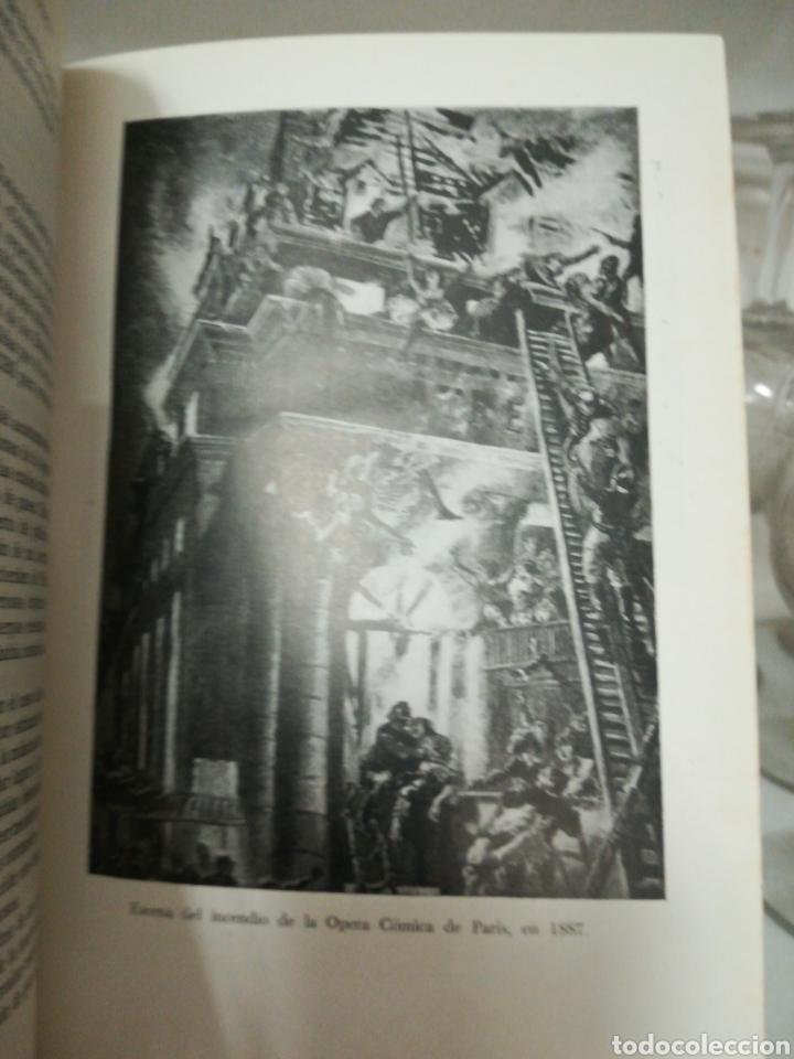 Libros de segunda mano: Pánico locura y posesión diabólica-1ª Edición 1962 - Foto 3 - 208080771