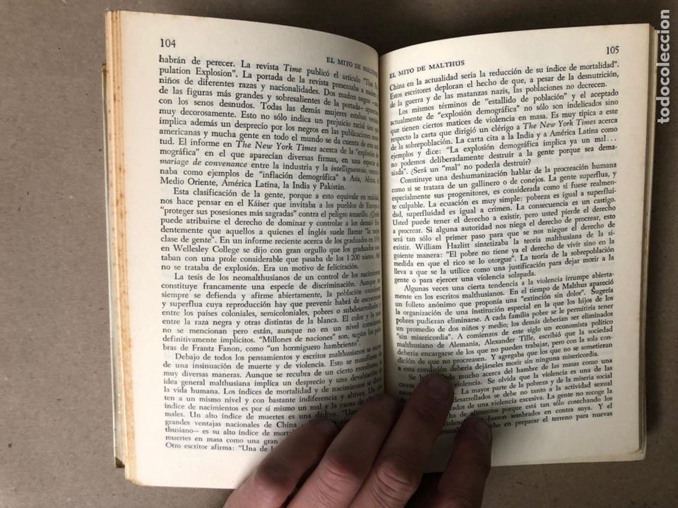 Libros de segunda mano: LA SEÑAL DE CAÍN (SOBRE LA VIOLENCIA HUMANA). FREDRIC WERTHAM. SIGLO VEINTIUNO EDITORES 1971. - Foto 6 - 208165653