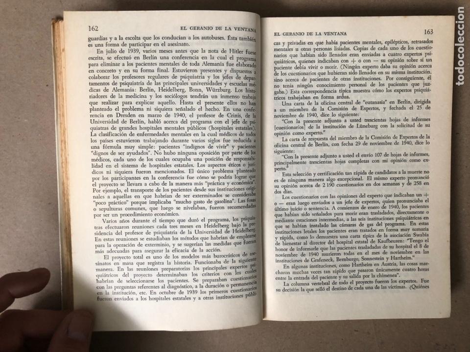Libros de segunda mano: LA SEÑAL DE CAÍN (SOBRE LA VIOLENCIA HUMANA). FREDRIC WERTHAM. SIGLO VEINTIUNO EDITORES 1971. - Foto 7 - 208165653