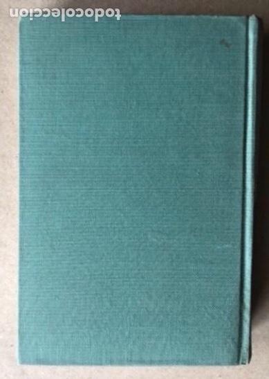 Libros de segunda mano: MECÁNICA DEL SUELO, CIMIENTOS Y ESTRUCTURAS DE TIERRA, POR GREGORY P. TSCHEBOTARIOFF. AGUILAR 1960 - Foto 8 - 208200288