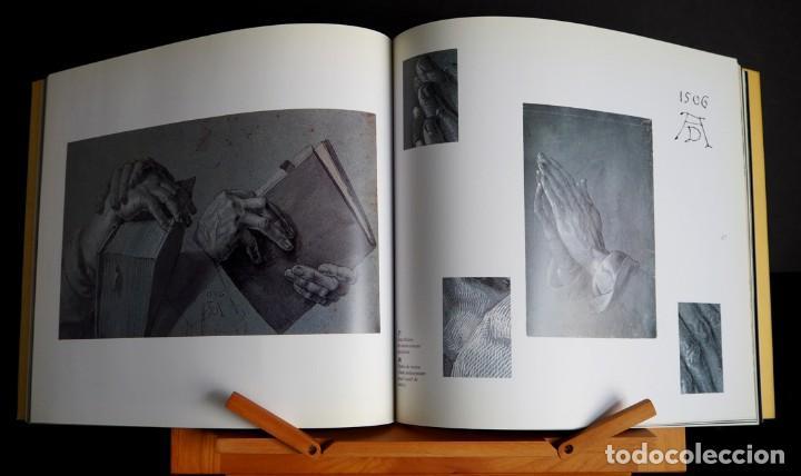 Libros de segunda mano: DURER. BIBLIOTHEQUE DE LIMAGE. AQUARELLES & DESSINS. 1994. - Foto 2 - 208234961