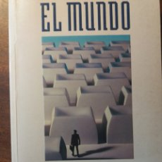 Libros de segunda mano: EL MUNDO DIGITAL NICOLÁS NEGROPONTE. Lote 208375021
