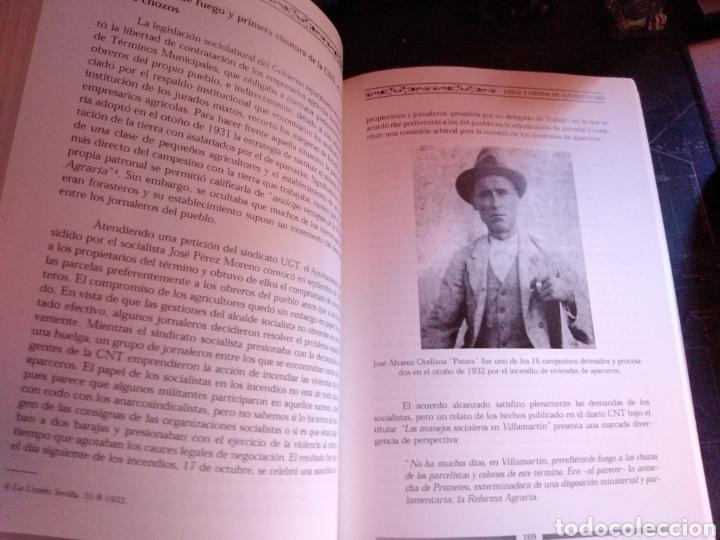 Libros de segunda mano: libro Feria de ganado y fiestas de San Mateo 2003 villamartín Cadiz Andalucia - Foto 6 - 208401295