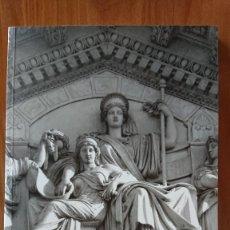 Libros de segunda mano: LA CONSTITUCIÓN 1977 – 1978 EN EL PARLAMENTO – SECRETARÍA GENERAL DEL CONGRESO DE LOS DIPUTADOS.. Lote 208675693