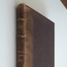 Libros de segunda mano: REALIDAD Y LEYENDA DE PANCHO VILLA - HORACIO ESTOL. Lote 208724515