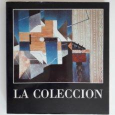 Libros de segunda mano: LA COLECCIÓN TELEFÓNICA JUAN GRIS LUIS FERNÁNDEZ ,ANTONI TÀPIES ,CHILLIDA, VILLA STUCK MÜNCHEN. Lote 208729998