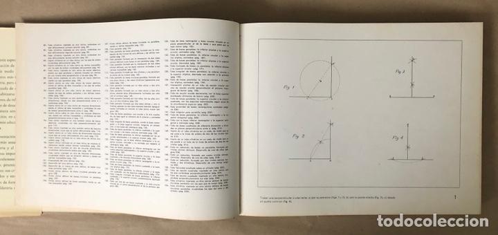 Libros de segunda mano: GUIA DEL TRAZADOR EN CALDERERÍA. LORENZO DEL VAL. EDITORIAL GUSTAVO GILI. CON LIBRO PROBLEMAS. - Foto 4 - 208755548