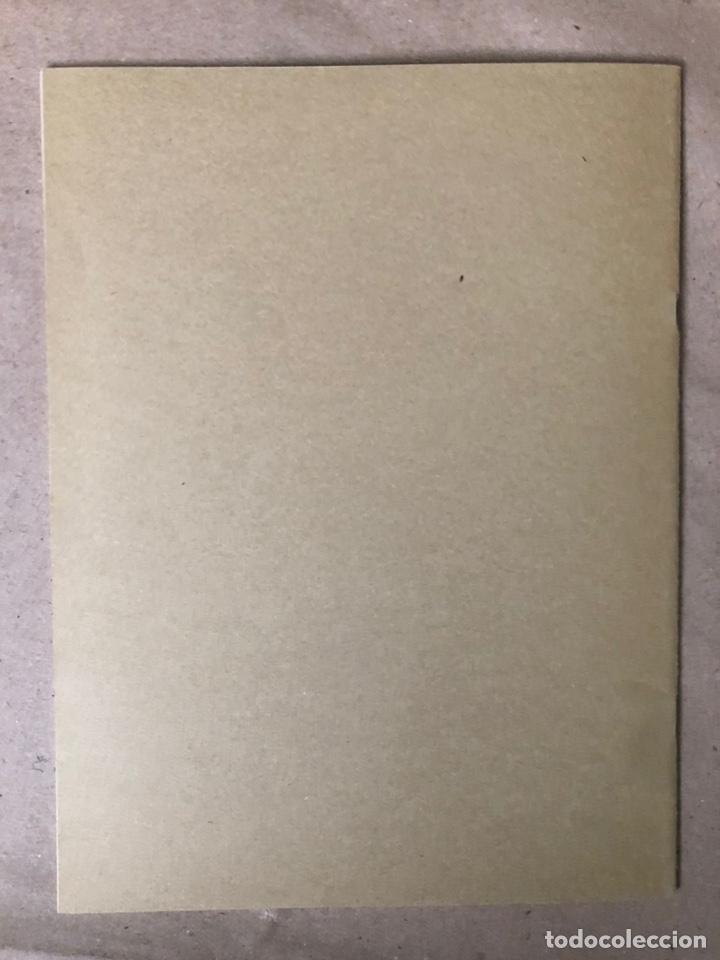 Libros de segunda mano: GUIA DEL TRAZADOR EN CALDERERÍA. LORENZO DEL VAL. EDITORIAL GUSTAVO GILI. CON LIBRO PROBLEMAS. - Foto 17 - 208755548