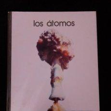 Libros de segunda mano: LOS ATOMOS LIBRO Nº6 DE LA BIBLIOTECA SALVAT DE GRANDES TEMAS DE 1973. Lote 208649868