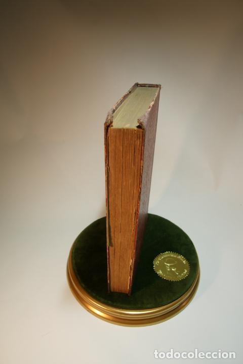 Libros de segunda mano: La esclava blanca. Mayne Reid. Las minas del rey salomón. Rider Haggard. 1ª edición. 1927. BCN. - Foto 8 - 208816395