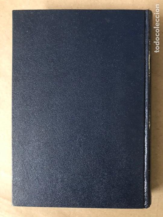 Libros de segunda mano: LA MARINA CÁNTABRA. VV.AA. EDITA: DIPUTACIÓN SANTANDER 1968 (1ªEDICIÓN). 3 TOMOS. - Foto 23 - 208870228