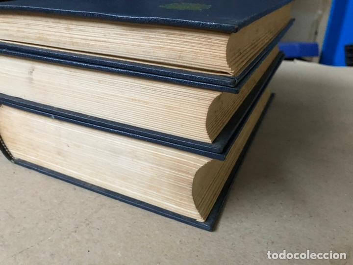 Libros de segunda mano: LA MARINA CÁNTABRA. VV.AA. EDITA: DIPUTACIÓN SANTANDER 1968 (1ªEDICIÓN). 3 TOMOS. - Foto 39 - 208870228