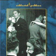 Libros de segunda mano: EL LIBRO DE LO VENIDERO - AGENDA ALMANAQUE - JUAN JOSÉ MARTÍN RAMOS - EDT. POLIBEA, 1ª ED., 1996.. Lote 208921716