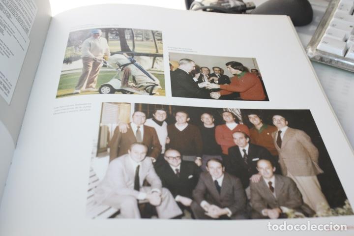 Libros de segunda mano: LIBRO 50 ANIVERSARIO DEL CLUB DE GOLF DELA CORUÑA - Foto 3 - 208931476
