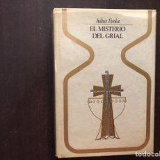 Livros em segunda mão: EL MISTERIO DEL GRIAL. JULIUS EVOLA. BUEN ESTADO. Lote 208988430
