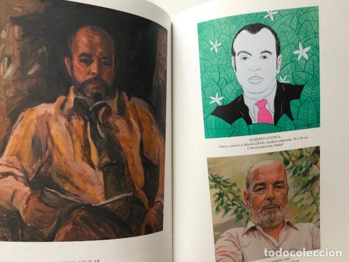 Libros de segunda mano: La persona y el verbo. 25 años de la muerte de Gil de Biedma.(1990-2015).-NUEVO - Foto 6 - 209067971