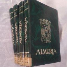 Libros de segunda mano: ALMERÍA. EDITORIAL ANDALUCÍA 1983. Lote 209099992