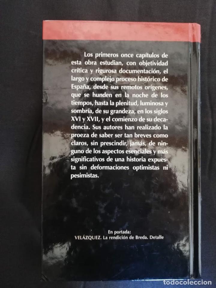 Libros de segunda mano: BREVE HISTORIA DE ESPAÑA I - FERNANDO GARCÍA DE CORTÁZAR-JUAN MANUEL GONZÁLEZ VESGA - Foto 2 - 209121110