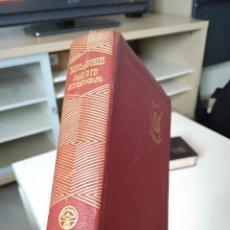 Libros de segunda mano: AÑO 1957 - SAINZ DE ROBLES, FEDERICO CARLOS. MADRID. AUTOBIOGRAFÍA - AGUILAR COLECCIÓN. Lote 209132356