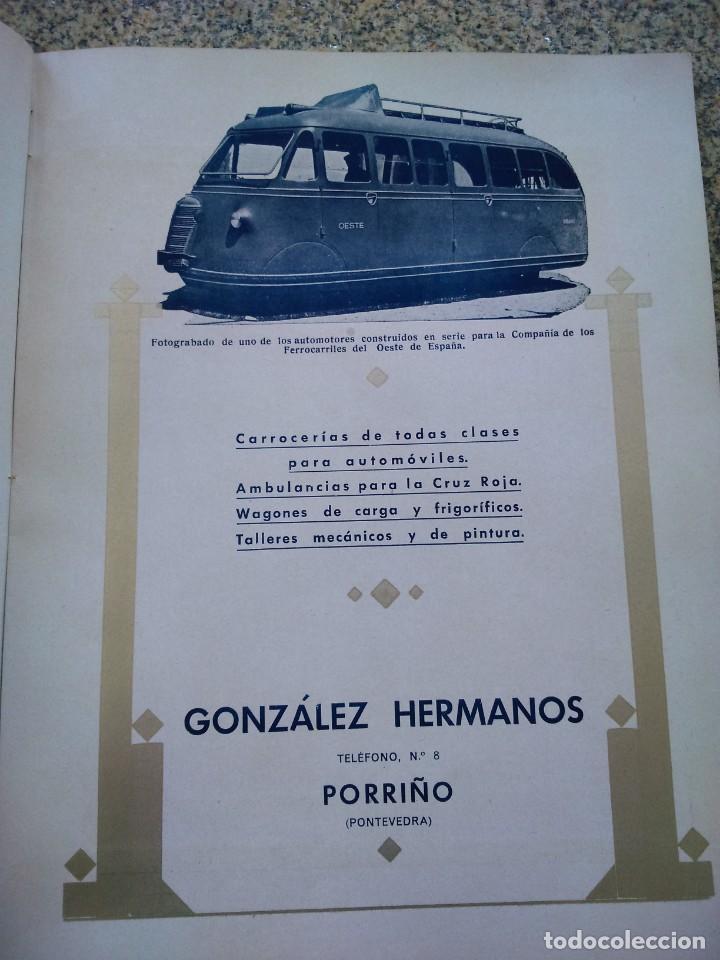 Libros de segunda mano: FRANCO ANTE EL APOSTOL SANTIAGO ( GALICIA ) -- AÑO 1939 -- SANTIAGO DE COMPOSTELA -- - Foto 5 - 209154223